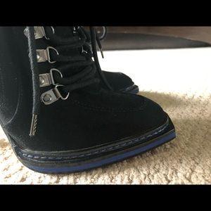 GX by Gwen Stefani Shoes - GX by Gwen Stefani Ankle Boots